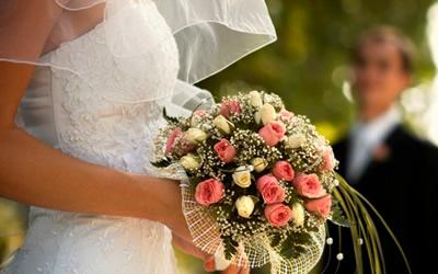 Bouquets de novia